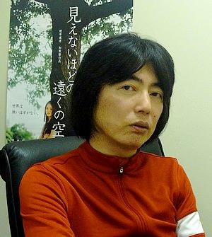 榎本憲男監督2