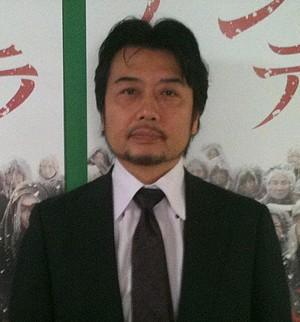 天願大介監督2