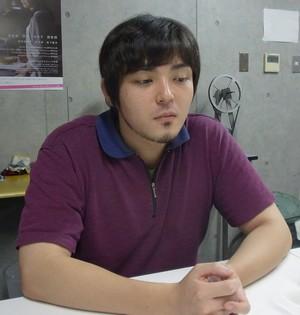 吉田光希監督2