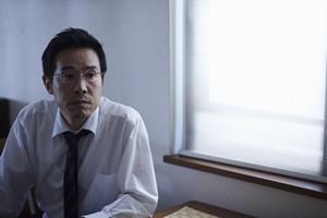 『家族X』田口トモロヲ