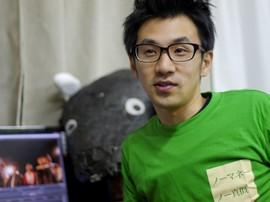 『花子の日記』松本卓也監督
