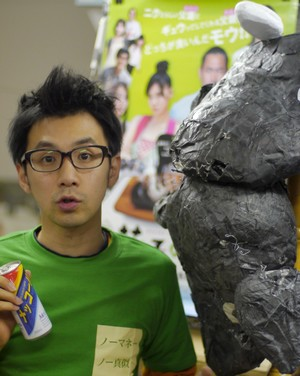 松本卓也監督2