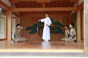 『11.25自決の日 三島由紀夫と若者たち』3