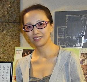 ヤン・ヨンヒ監督3