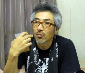 いまおかしんじ監督2