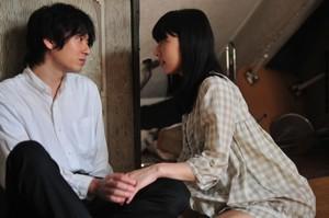 『百日のセツナ 禁断の恋』場面2