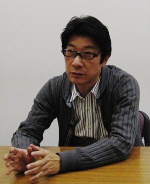 阪本順治監督