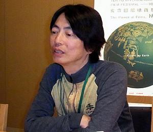 榎本憲男監督1