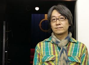 『ばななとグローブとジンベエザメ』矢城潤一監督
