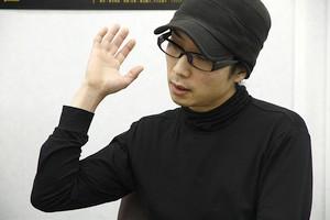 緒方貴臣監督2
