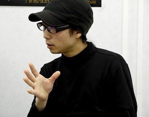 緒方貴臣監督3