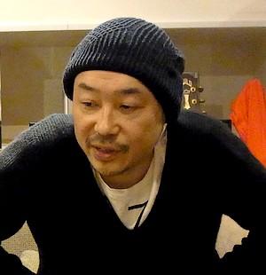大森立嗣監督2