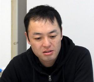 廣末哲万(監督・俳優)