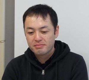 廣末哲万(監督・俳優)2