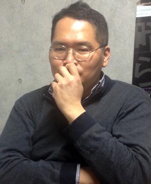 戸田幸宏監督