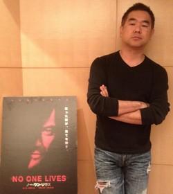 「NO ONE LIVESノー・ワン・リヴズ」/北村龍平監督
