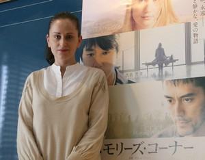 「メモリーズ・コーナー」/オドレイ・フーシェ監督
