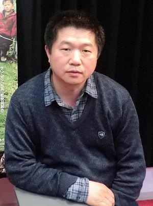 ワン・ビン(王兵)監督