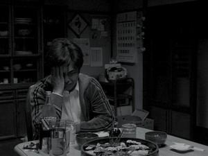 『日本の悲劇』場面2