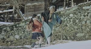 『祖谷物語 -おくのひと-』場面2