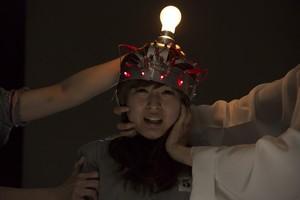 『アイドル・イズ・デッド-ノンちゃんのプロパガンダ大戦争-』場面3