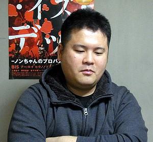 加藤行宏監督2