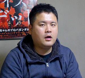 加藤行宏監督3