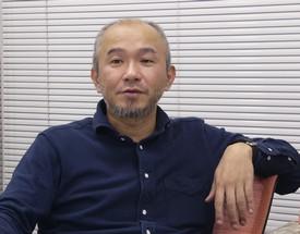 青山真治監督/『共喰い』