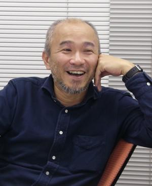 青山真治監督2