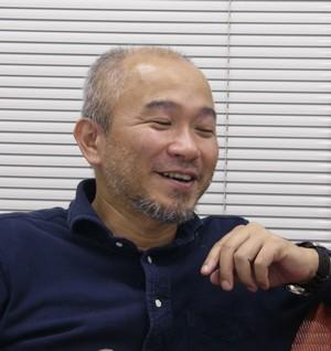 青山真治監督5