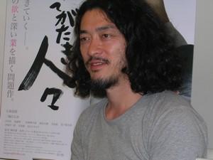 榊英雄監督2