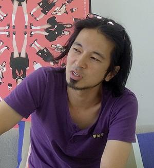 吉田浩太監督2