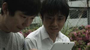 『恋のプロトタイプ』場面3