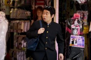『鬼灯さん家のアネキ』場面4