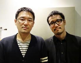 吉川久岳(監督)×宮崎大祐(脚本)/『ひ・き・こ 降臨』