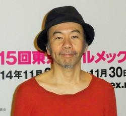 塚本晋也監督/『野火』