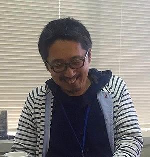 山下泰司さん