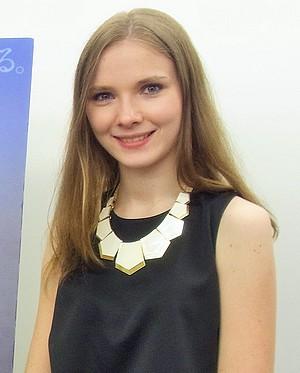 ヤナ・ノヴィコヴァ