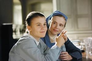 『奇跡のひと マリーとマルグリット』
