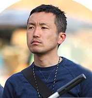 鈴木聖史監督/映画『ホコリと幻想』
