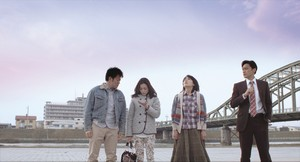 『ホコリと幻想』場面2