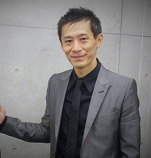 INTRO | 三浦誠己(俳優)インタ...