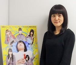 朝倉加葉子監督/『女の子よ死体と踊れ』