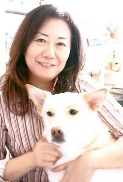 山田あかね監督/『犬に名前をつける日』