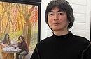 榎本憲男監督/『森のカフェ』