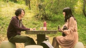 『森のカフェ』