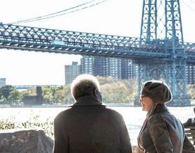 『ニューヨーク 眺めのいい部屋売ります』場面3