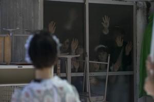 『ドロメ【男子篇】』『ドロメ【女子篇】』場面4