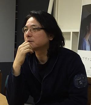 岩井俊二監督2