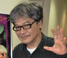 佐藤寿保監督インタビュー:映画『華魂 幻影』について